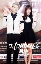 A fanboy/fangirl's dream by ayumeyyy