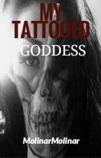 MY Tattooed Goddess by MolinarMolinar