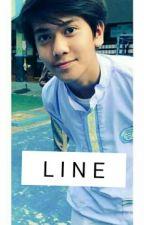 Line by hsgahadna
