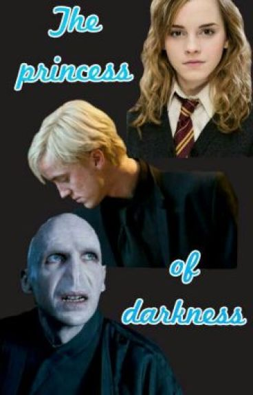 The princess of darkness