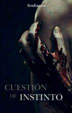 Cuestión de instinto (Libro 2) by blandvert