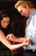 what if Edward left Bella again after the battle with Victoria and the newborns by QueenJessica20