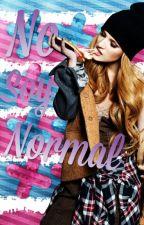 No soy Normal (Elrubius y tu) *Completa* Editando by _Brooke_03
