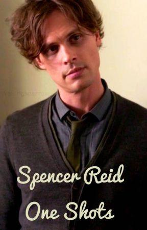 Spencer Reid One Shots by wanderlust89