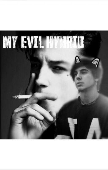 My evil Hybrid / boyxboy