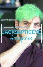 Jacksepticeye imagines by RubyGemma