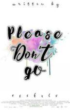 Please, Don't Go [Sehun EXO] by osehxlv