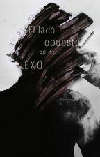 El lado opuesto de Exo 「 OT12 」 by Suhot_