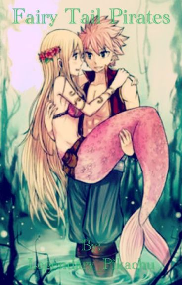 Fairy Tail Pirates
