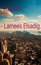 My poems® by lamees_elsadig