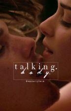 Talking Body | Harry Styles by denizstylesx