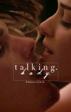 Talking Body - Harry Styles by denizstylesx