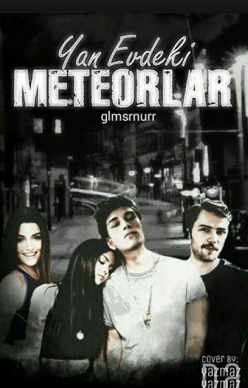 Yan Evdeki Meteorlar