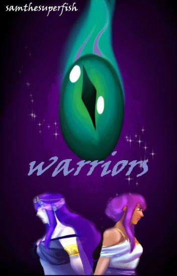 Warriors (OH HOLD)
