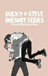 Bucky & Steve x Reader Oneshot Series by TheWildThingsAreHere