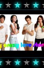 My crazy love story (KATHNIEL) by skyunicorn
