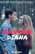 Saving Diana by dreamstarx_