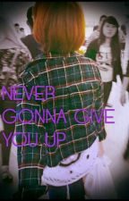 Never Gonna Give You Up by MarozaSulaiman