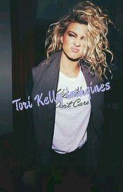 Tori Kelly Imagines by Lolo_Cabello123