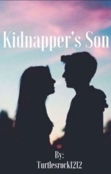 Falling in Love With My Kidnapper's Son