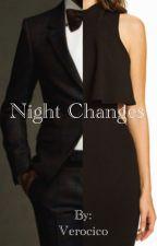 Night Changes (Zayn Malik y Tú) - Terminada- by Verocico