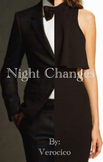 Night Changes (Zayn Malik y Tú) - Terminada- - Verocico ...