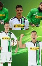 Die Seele brennt - Borussia Mönchengladbach by alissa1900