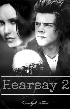Hearsay 2 by CindyFiction