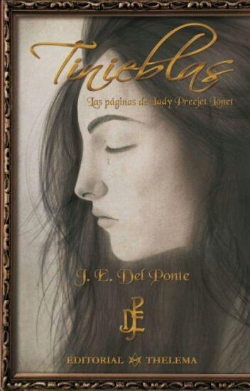 Tinieblas: Las páginas de Lady Preejet Lonet