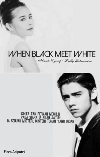 When Black Meet White