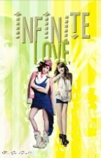 (TAENY)  Infinite Love ❤ (COMPLETED) by Starxsone