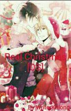 Real Christmas [OS] by WriterKalong