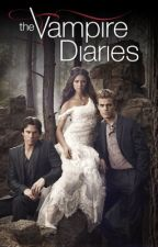 The Vampire Diaries ~ FanFiction by tvd_serie