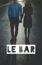 Le Bar by DansLesYeux