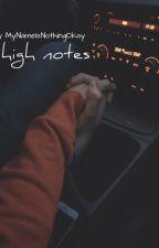 high notes  niall horan  by MyNameIsNothingOkay