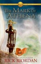Goode(and the gods) reads the Mark of Athena by csena1
