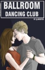ballroom dancing club || l.h || by JMSster
