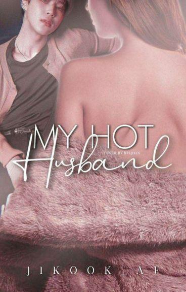 My Hot Husband (BTS Jimin)