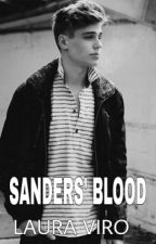 Sanders' Blood by itsfallenangel