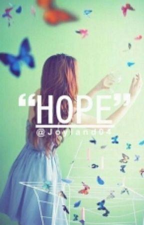 Hope #1 by Joyland04