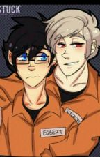 Convictstuck by red_homestuck_101