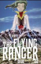 The Flying Ranger by professor-blue