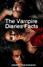 The Vampire Diaries Facts by bxrgess