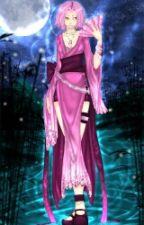 Naruto's Sakura changes by Rey13TMNTGale