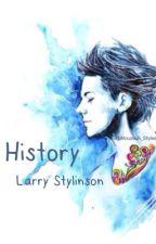 History by Milouzeuh_Styles