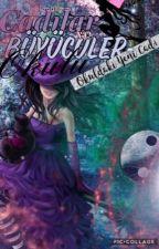 Cadılar Ve Büyücüler Okulu:Okuldaki Yeni Cadı (TAMAMLANDI) by Sparkly_Cupcaake