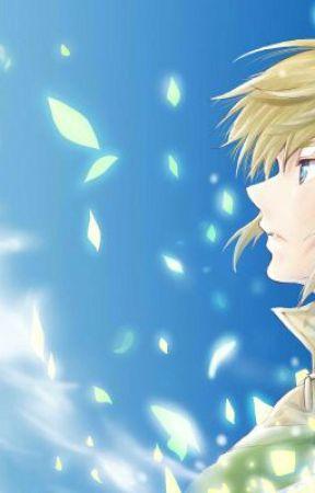 ||Emerald Dream||[Link x Reader]|| by LeiHanane