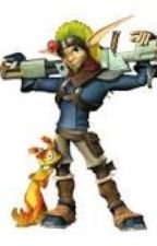 Jak and Daxter X Reader One shots by random_person_2112