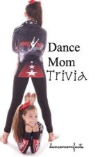 Dance Mom Trivia by dancemomfacts