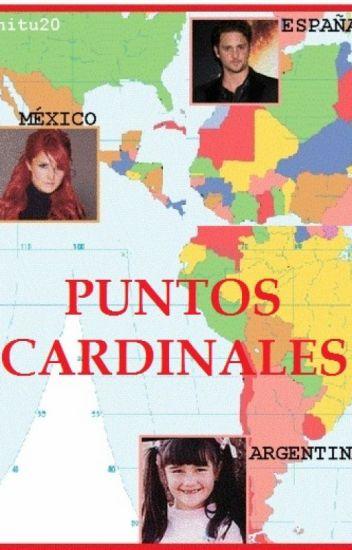 PUNTOS CARDINALES (VONDY)